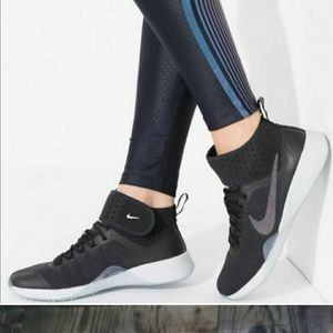 Nike Air Zoom Strong High Top Sneakers
